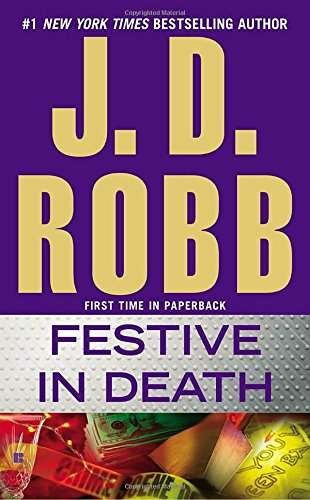 Festive in Death [J. D. Robb] (De Bolsillo)