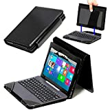 Businese Folio Case Cover For Acer Aspire Switch 10E SW3-013-12TJ/1812 Tablet