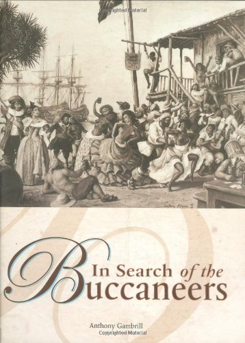 Download In Search of the Buccaneers ebook