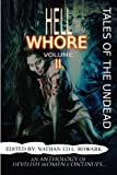 img - for Tales of the Undead - Hell Whore: volume II (Tales of the Undead Series Book 4) book / textbook / text book