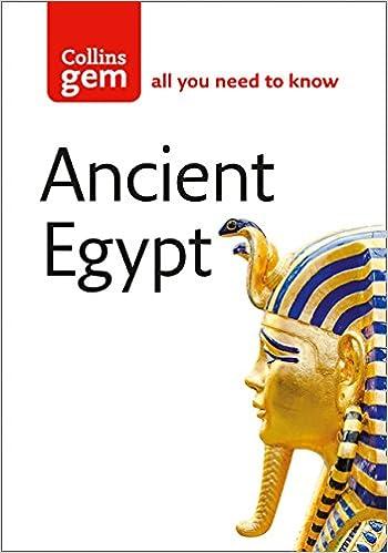 Collins Gem Ancient Egypt
