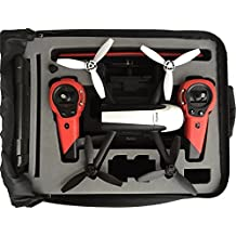 Back Pack / Backpack Fits for Parrot Bebop 2 with Sky Controller Made By Mc-cases - Excellent Cases