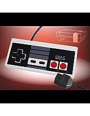 Eaxus®️ Mando NES retro en Classic Look para la consola Nintendo Entertainment System