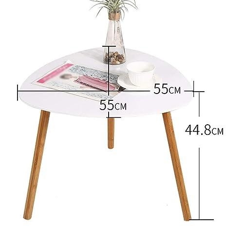 Amazon.com: ZHAOYONGLI Mesas de mesa, mesas auxiliares ...