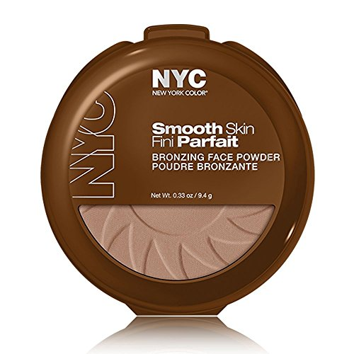 N Y C Color Smooth Bronzer Sunny product image