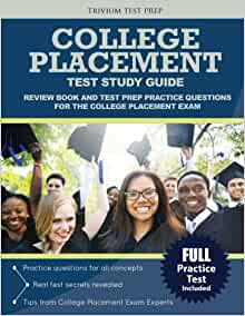 Practice – ACCUPLACER – The College Board