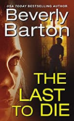 The Last To Die (Griffin Powell Book 3)