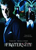 DVD : The Fraternity