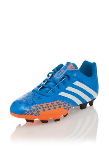 TRX Scarpa Predito Football FG LZ Arancione adidas Blu wxHFqaxU