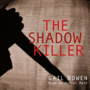 The Shadow Killer Audiobook