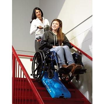 Amazon com: Wheelchair Stair Climber: Health & Personal Care