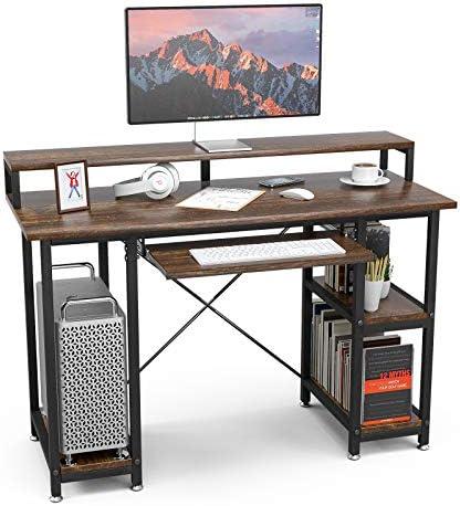 Mecor Computer Desk