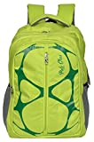 Polo Class Polyester 34 L Green 15.6 inch Laptop Backpack (PC-0139)