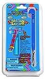 Rainbow Loom Upgrade Kit - Blue Metal Hook