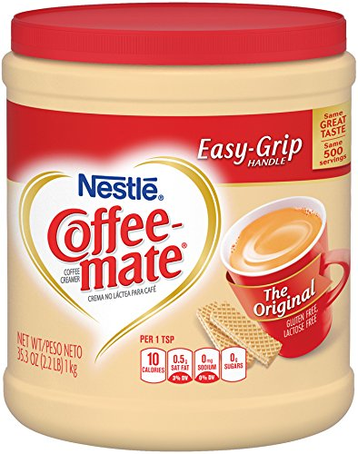 Nestle Coffee Mate Coffee Creamer 1kg 35oz Imported From America