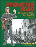 Concord Publications Operation Blau: 6.Armees Summer Offensive June August 1942 Hobby Tool