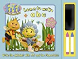 "Learn to Write ABC ( "" Fifi and the Flowertots "" )"