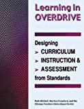 Learning in Overdrive, Ruth Mitchell and Marilyn Crawford, 1555919332