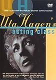 Uta Hagen's Acting Class: The DVDs