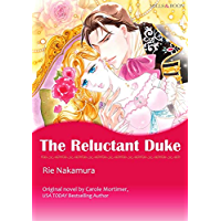The Reluctant Duke: Mills & Boon comics