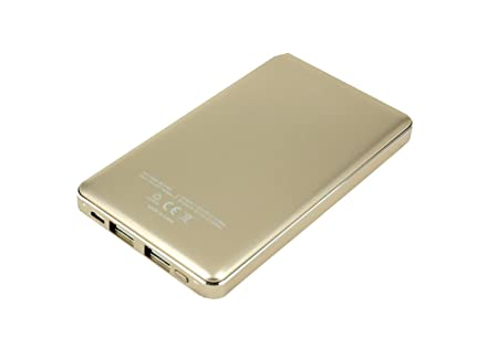 Power Smart® 9000 mAh Universal Batería Externa Para eBook, Tablet ...