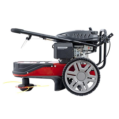 Southland Swft14022 Walk Behind Field Trimmer Home Garden