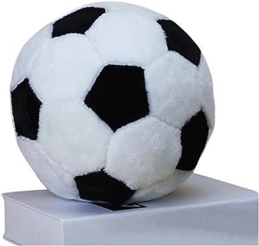 Black Temptation Balón de fútbol Almohadas de Almohada de mu?eca ...