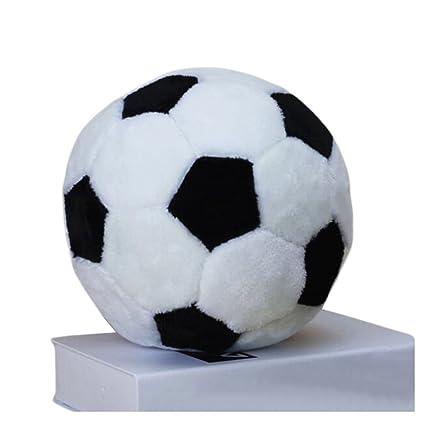 George Jimmy Soccer Ball Doll Pillow Cushions Plush Toy /Birthdays/Decorations