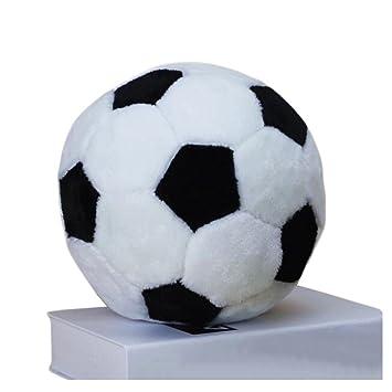 George Jimmy El balón de fútbol de la muñeca de la Felpa del ...