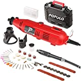 WORKPRO Multi-function Rotary Tool Kit Variable...