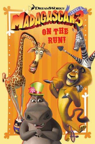 Madagascar 3: On the Run! pdf