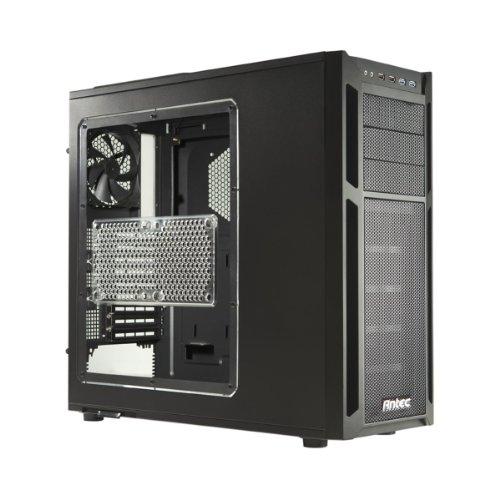 Antec Eleven Hundred Black Computer
