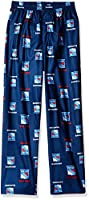 NHL 4-7 Boys Team Print Sleepwear Pant