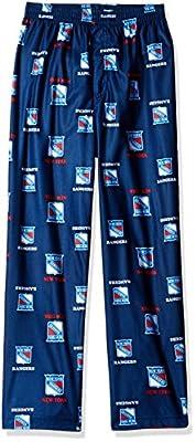 NHL Youth Boys Team Print Sleepwear Pant
