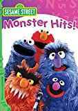 DVD : Sesame Street: Monster Hits