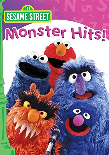 Sesame Street: Monster Hits (Sesame Workshop Sesame Street)