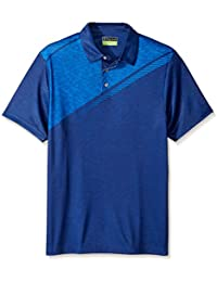 Men's Pro Series Short Sleeve Polo Shirt