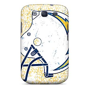 Hot Style Vdb3850XMjY Protective Case Cover For Galaxys3(san Diego Chargers)