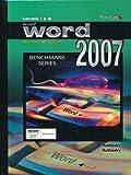Microsoft Word 2007, Rutkosky, Nita and Roggenkamp, Audrey Rutkosky, 0763832065