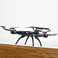 Cewaal X5C Drone With 720P HD WIFI Camera Live Video,RC Quadcopter with 3D Flips High/Low Speed Switch Cool Light, Drone with Headless Mode for Kids