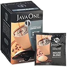 Distant Lands Coffee Products - Distant Lands Coffee - Coffee Pods, House Blend, Single Cup, 14/Box - Sold As 1 Box - A collection of fine coffee. - Richly satisfying flavor. - Premeasured pods for single cup brewers.
