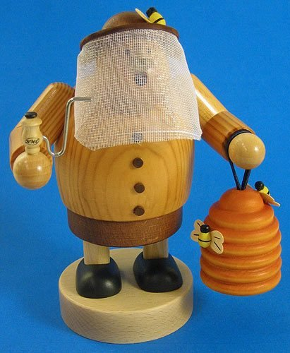 Beekeeper German Incense Smoker SMK215X71 by KWO