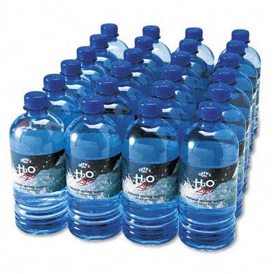 Amazon Com Nestle Bottled Water 16 9oz Per Bottle 24