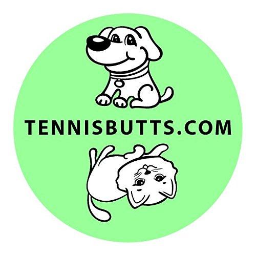 Tennis Butts Perfect Kitties Puppies