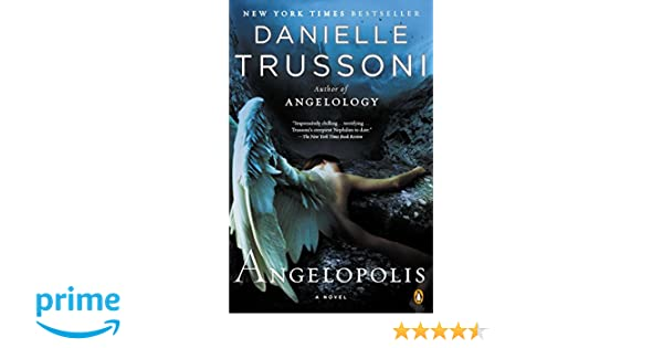 Angelopolis - Format B (Angelology 2): Amazon.es: Danielle Trussoni: Libros en idiomas extranjeros