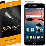 (6 Pack) Supershieldz for LG Harmony Screen Protector, High Definition Clear Shield (PET)