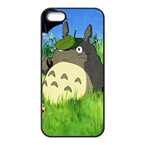 Lovely Totoro Cell Phone Case for iPhone 5S
