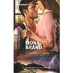 O'Halloran's Lady   Fiona Brand