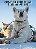 Norway's Great Sled Dog Race: Bergebylopet N70