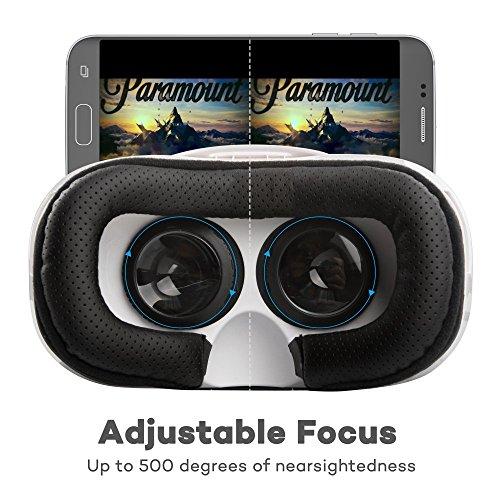 51xOHrxUWJL On The Uprise: Virtual Reality As Seen Through The HOOTOO 3D Headset